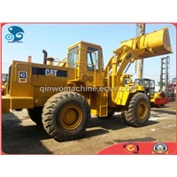 Wheel CAT USED Loader (966E) with Good Diesel Engine