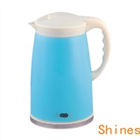 2015 home appliance hot water boiler electric thermo kettle cool touch keep warm