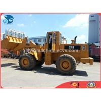 Cat Used Wheel Loader with Competitive Price (966D)
