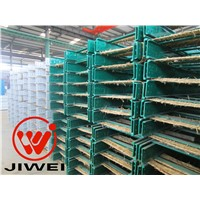 Composite Epoxy Resin Ladder Type Wiring Duct
