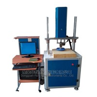 Computer Servo Control Foam Indentation Force Deflection Tester TNJ-012