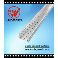 Good Quality Perforated Steel Cable Tray