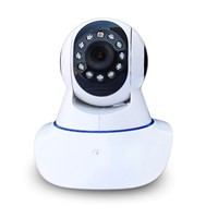 720P Wifi Baby Monitor P2P IP Camera As Gift Wanscam HW0041
