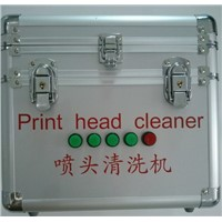 Outdoor & indoor Multifunctional head cleaner machine