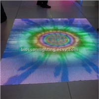 P16 LED Video Dance Floor Light (BS-2614)