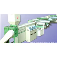 PP NON WOVEN BAG MAKING MACHINE