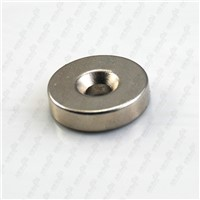 Rare Earth Neodymium Magnet China Manufacturer