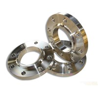 ANSI B16.5 Carbon Steel Forged Flange