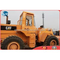 Used Cat Wheel Motor Loader (966E)