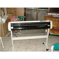 promotion - LD870 cutting plotter