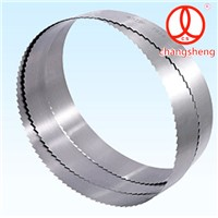Custom band Saw Blade for Cutting Stainless Steel cutting wood