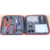 Vapor mod RDA coil master DIY Tool Kit ohm meter RDA RBA vaporizer,Coil Master Wire Coiling Kit