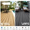 [WAPS] WOOD SQUARE - Wood Plastic Composite(WPC) Deck, Flooring, Landscaping, Resort, Hotel