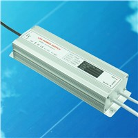 150W waterproof led transformer led driver