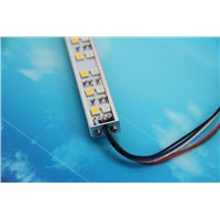 5050 rgbw colorful led rigid strip