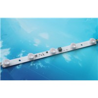 5leds Cree high power led strip rigid bar