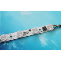 Cree led light bar 9LEDS Lighting Box Strip