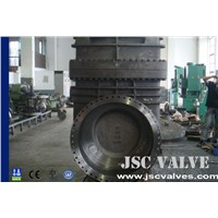 API 600 wedge gate valve