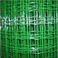 low carbon steelEuro fence/dutch fence