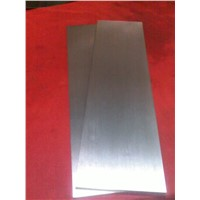 High Purity 99.95% Mo sheet