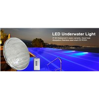 LED Swimming Pool Lamp /IP68 LED Underwater Lighting/LED Spotlight 26W
