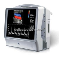 Multifuctional vascular ultrasound system