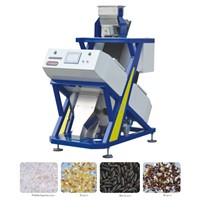 Mini CCD Rice Color Sorter Machine(VSN3000-G1A)