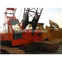 Used Hitachi  180 Crawler Crane