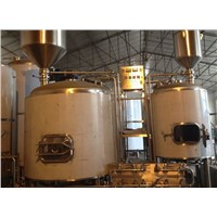 1000L beer fermenter used for fermenting system