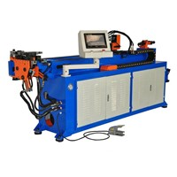 50 Type Pipe Bending Machine Pipe Bender