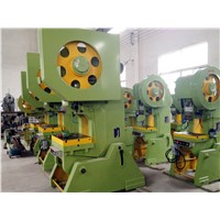 40t cnc punch press machine
