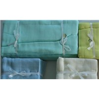 100% Cotton Gauze Baby Diapers