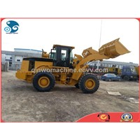 High Quality 966G USED CAT Wheel Loader for Engineering