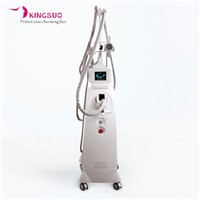 RF Vacuum Cavitation Velashape Slimming Machine