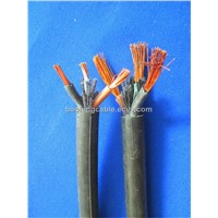 70mm2  flexible flat welding cable