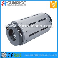 SUNRISE Stable Quality Premium Quality Discount Thru Bore Air Chuck for Air Shaft