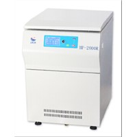 High-Speed Refrigerated Centrifuge  HF-2000R