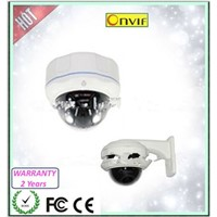 Indoor IR Vandalproof dome Camera MAV-742A