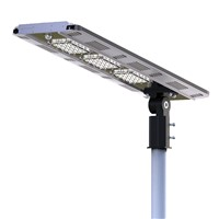 Day off and Night on Automatically Solar Power Street Light All in one Integrated with Motion Sensor