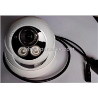 3MP HD Infrared Dome IP Camera