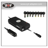 universal dc car adapter laptop charger