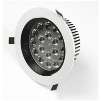 LED Ceiling Light 15W High Power LED down Light