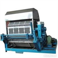 500-1200pcs Paper Egg Tray Machine, Paper Egg Tray Production Line