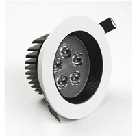 LED Ceiling Light 5W High Power LED down Light