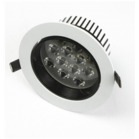 LED Ceiling Light 9/12W High Power LED down Light