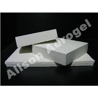 Alison aerogel panel GY10 board nano insulating material for heat and insulation