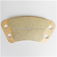 US Standard quality ceramic clutch button 4GB VSR22