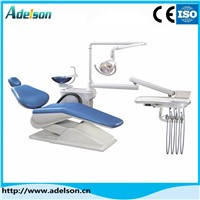 CE and ISO approved foshan china the lowest price Chinese dental chair