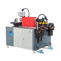 CNC Busbar Processing machine NCMX series