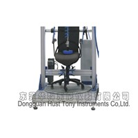 Chair Swivel Durability Testing Machine TNJ-020